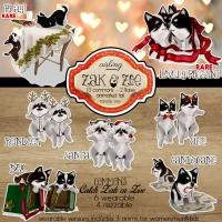 Aisling - Zak & Zoe