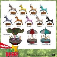 Culprit - Oh~Deer