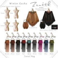 Zenith - Winter Gacha !