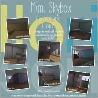 Llorisen - Mimi Skybox