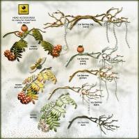 LODE - Rowan&Ice berries