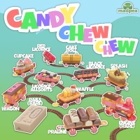 MadPea - Candy Chew Chew