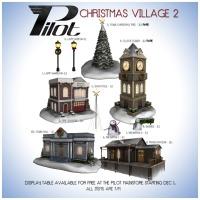 Pilot - Christmas Village 2