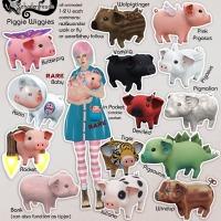 Schadenfreude - Piggie Wiggle Series 2