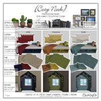 Sway's - Cozy Nook