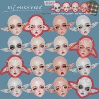 VCO - Elf Head