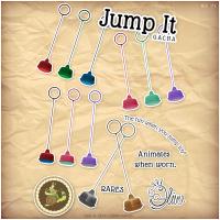 Snips & Snails - Jump It