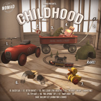 Nomad - Childhood