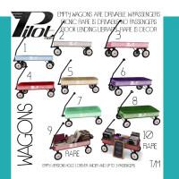Pilot - Wagons