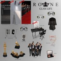 Rowne - Glam Life