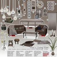 Aisling - Nini's Living Room