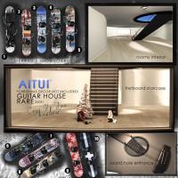 Aitui - Guitar House Gacha