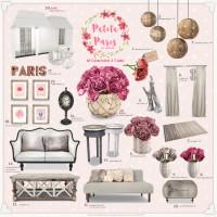 Ariskea - Petite Paris