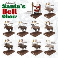 Balaclava - Santa's Bell Choir
