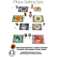 Bee.Bu - Place Setting Sets