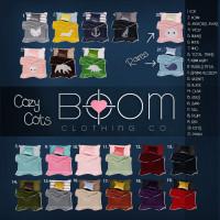 Boom - Cozy Cots