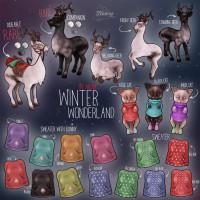 Fawny - Winter Wonderland