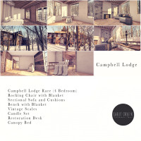 Scarlet Creative - Campbell Lodge