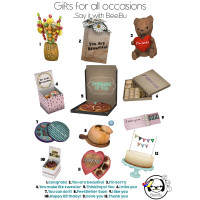 Bee.Bu - Gifts for all occasions