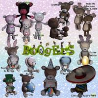 Boogers - Bears