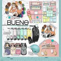 Bueno - Good Life Gacha