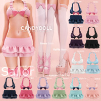 Candydoll - Sailor Collection
