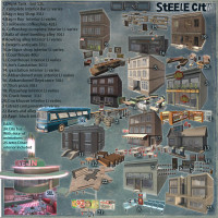 DRD - Steel City