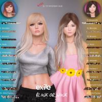 Exile - Blink or Wink