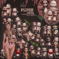 Fawny - Plush Cuties
