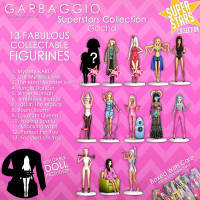 Garbaggio - Superstars Collection