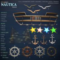 Isil Designs - Nautica Decor