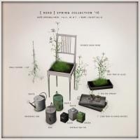 Keke - Spring Collection