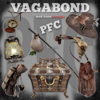 PFC - Vagabound