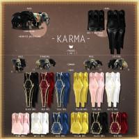 Pixicat - Karma