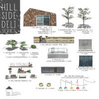 Plaaka - Hill Side Deli Series