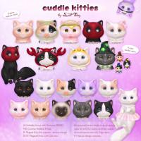 Sweet Thing - Cuddle Kitties