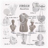 Zerkalo - Mademoiselle