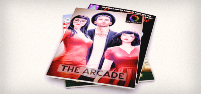 Spotlight on The Arcade