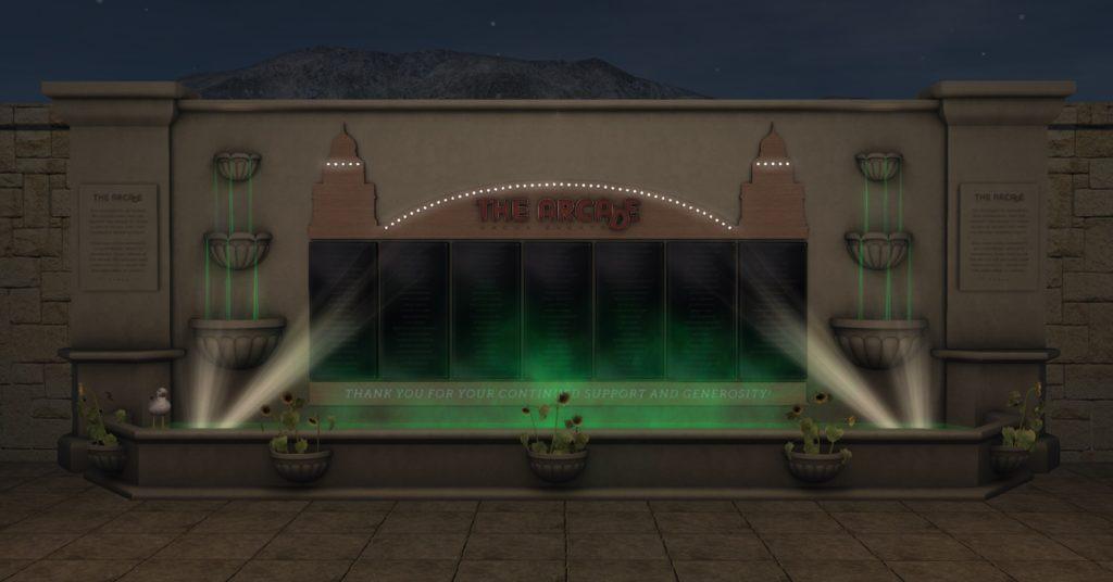 Arcade's Halloween Spooktacular